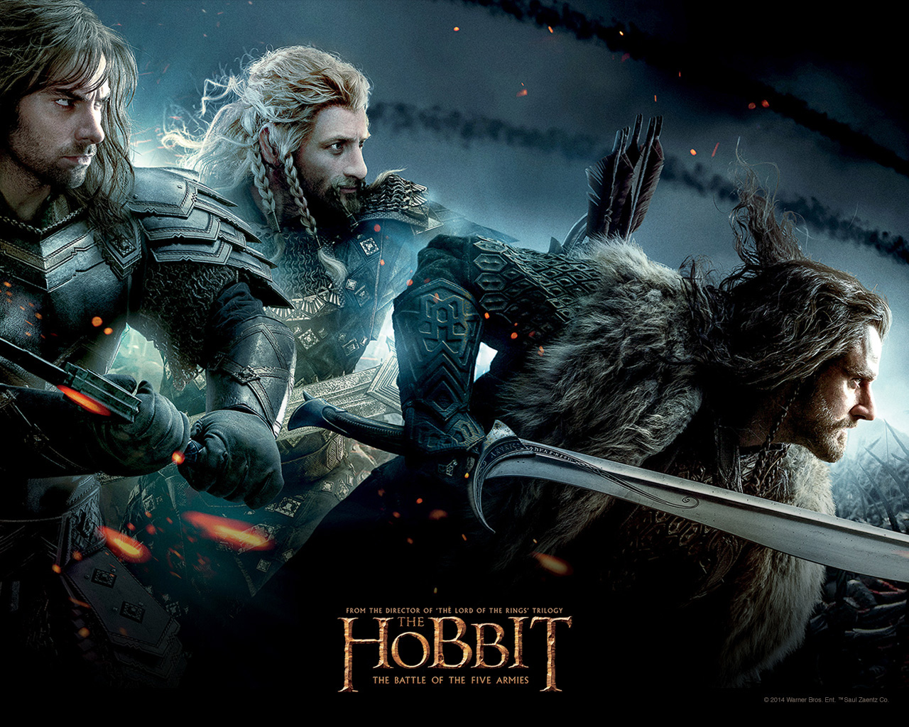 the hobbit trilogy pdf download